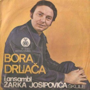 Bora Drljaca - Diskografija FcMUQNev