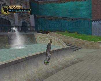 Tony Hawk's Underground 2 (2004) RELOADED