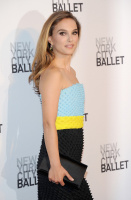 Natalie Portman - New York City Ballet Fall Gala 9/19/13