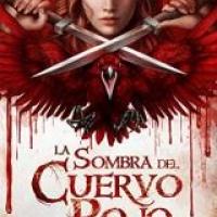 La sombra del cuervo rojo: Volumen 2 - Cris Ortega