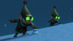 Jednostka przygotowawcza / Prep And Landing (2009) 720p.BluRay.x264-UNTOUCHABLES