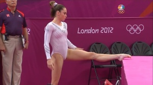 McKayla Maroney 2012 Olympics HD Video