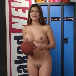 New celeb nude news