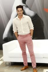 Joseph Morgan and Michael Trevino - 52nd Monte Carlo TV Festival / The Vampire Diaries Press, 12.06.2012 - 34xHQ JMlfaqTi