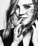 Jessica Chastain - Wall Street Journal photoshoot November 2016