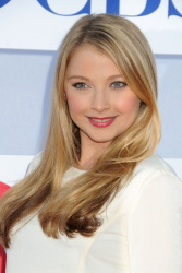 Элизабет Харнойс, фото 308. Elisabeth Harnois - CW, CBS and Showtime Summer TCA Party in LA, july 29, foto 308
