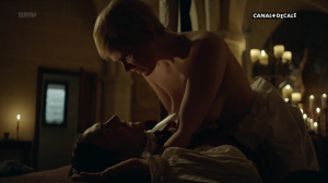 Anna Brewster, Hannah Arterton @ Versailles s02 (FR 2017) [1080p HDTV] JWmmi9Xc