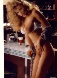 Rosanna arquette in playboy