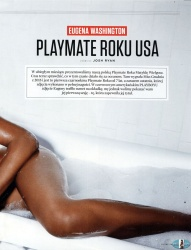 Eugena Washington 2