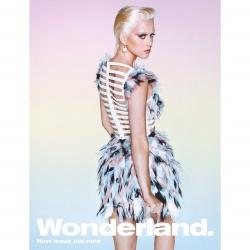 Katy Perry - Wonderland Magazine 2015