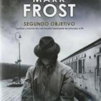 Segundo objetivo - Mark Frost