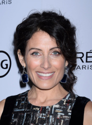 Lisa Edelstein - Marie Claire's Image Maker Awards 2016 @ Chateau Marmont in Los Angeles - 01/12/16