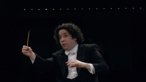 Download DUDAMEL MAHLER 8 -Symphony of a Thousand- Live from Caracas 2012 MBluray