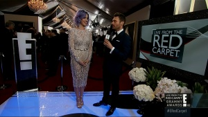 Katy Perry - Live From The Red Carpet The 2015 Grammy Awards 1080i HDMania