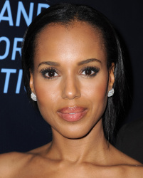 Kerry Washington - ACLU SoCal Hosts 2015 Bill Of Rights Dinner @ the Beverly Wilshire Four Seasons Hotel in Beverly Hills - 11/08/15