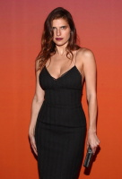 Lake Bell - 2013 Whitney Gala And Studio Party in NY - October 23, 2013
