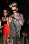 [Vie privée] 14.08.2012 West Hollywood - Bill & Tom Kaulitz Bootsy Bellows Nightclub AcfxQJ1C