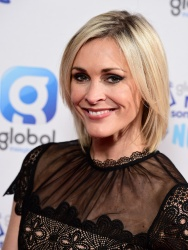 Jenni Falconer - Global's Make Some Noise Gala 2015 @ Supernova in London - 11/24/15