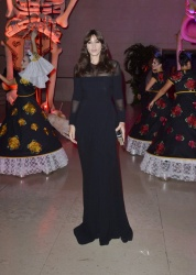 Monica Bellucci - Spectre Royal World Premiere After Party @ The British Museum in London - 10/26/15
