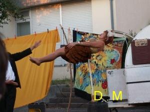 زوجتي في عرض سحري جديد .....DRMABU WIFE