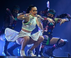 Katy Perry - Prismatic Concert in Perth - 11/7/14