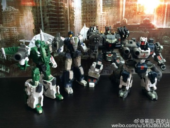 [FansProject] Produit Tiers - Jouet Saurus Ryu-oh aka Dinoking (Victory) | Monstructor (USA) - Page 2 Y6dJ52Fs