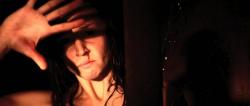 Przyczajone Z³o / The Dark Lurking (2010) PL.BRRip.XviD-J25 / Lektor PL +x264 +RMVB