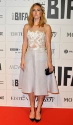 Vanessa Kirby - 2015 Moet British Independent Film Awards @ Old Billingsgate Market in London - 12/06/15