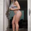 Даниэле Балаш, фото 16. Daniele Balas Another Brazilian beauty with curves - M/Q, foto 16