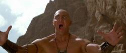 Mumia / The Mummy (1999-2008) TRiLOGY.BluRay.720p.x264.DTS-WiKi / NAPISY PL