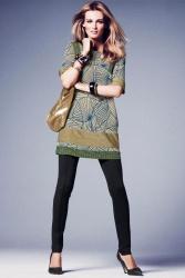 Эдита Вилкевичуте, фото 330. Edita Vilkeviciute 'Next' Autumn 2012 Collection, foto 330