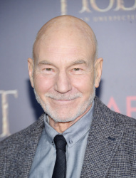 Patrick Stewart - 'The Hobbit An Unexpected Journey' New York Premiere benefiting AFI at Ziegfeld Theater in New York - December 6, 2012 - 6xHQ RHI2xlLH