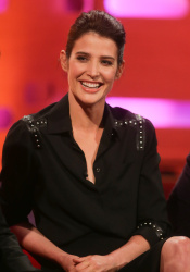 Cobie Smulders - The Graham Norton Show Series 20 Episode 4
