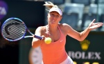 Maria Sharapova Italian Open tennis tournament in Rome - May 12-2015 x1