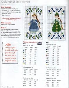 Point de croix magazine download