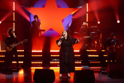 Beth Ditto - The Late Late Show with James Corden: June 15th 2017