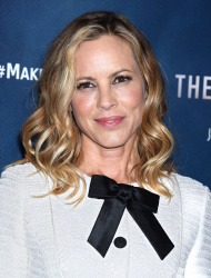 Maria Bello - The 5th Wave AwesomenessTV Special Fan Screening @ Pacific Theatre at The Grove in Los Angeles - 01/14/16