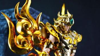 Galerie du Lion Soul of Gold (Volume 2) O6XrMLqC