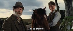 Czas wojny / War Horse (2011) PL.SUBBED.DVDSCR.XviD.AC3-J25 / Napisy PL +x264