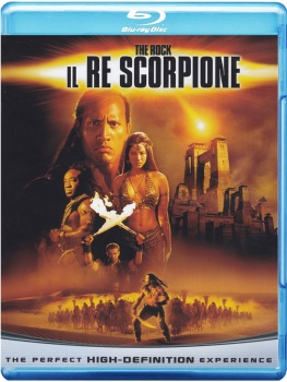 Il Re Scorpione (2002) BD-Untouched 1080p VC-1 DTS HD ENG DTS iTA AC3 iTA-ENG