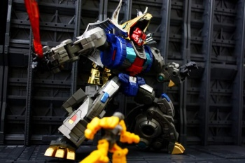 [FansProject] Produit Tiers - Jouets LER (Lost Exo Realm) - aka Dinobots - Page 2 KCChMInJ