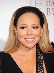 Mariah Carey – The Butler New York premiere Aug.