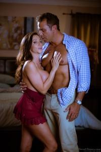 Double latina penetration