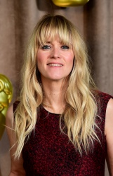 Edith Bowman - BAFTA Celebrates Breakthrough Brits @ 121 Regent Street in London - 11/10/15