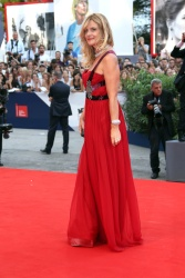 Nastassja Kinski - 72nd Venice Film Festival Opening Ceremony and Everest Premiere in Venice - 09/02/15