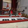 Interactive piano stage ZVNErX1N