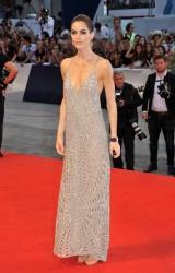 Hilary Rhoda - 72nd Venice Film Festival Spotlight Premiere in Venice - 09/03/15