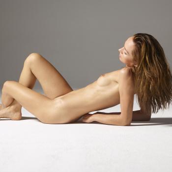 Marcelina hegre studio nudes