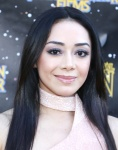 Aimee Garcia -                      3rd Annual Saturn Awards Burbank June 28th 2017.