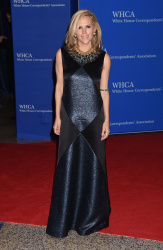 Tory Burch - 102nd White House Correspondents' Association Dinner @ Washington Hilton in Washington D.C. - 04/30/16